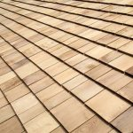 Wood Shingles and Shakes
